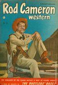 Rod Cameron Western (1951 L. Miller & Son) UK 51