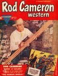 Rod Cameron Western (1951 L. Miller & Son) UK 57
