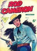 Rod Cameron Western (1951 L. Miller & Son) UK 63