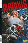 Magnus Robot Fighter (2014 Dynamite) 1MIDTOWN