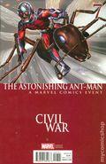 Astonishing Ant-Man (2015) 7D
