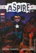 Aspire (2011 Movement Comics) 1