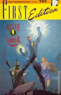 First Edition (First Comics) 103