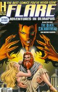 Flare Adventures (2005) 21