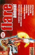 Flare (2004 3rd Series) Annual 2