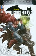 Detective Comics (2011 2nd Series) 50C