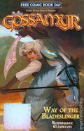 Finding Gossamyr / Past the Last Mountain (2014 Th3rd World Studios) FCBD 1