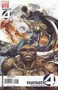 Fantastic Four (1998 3rd Series) 554C