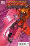 Deadpool (2015 4th Series) 14D