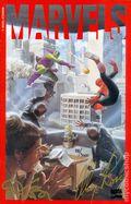 Marvels (1994) 0DF.SIGNED