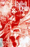 Blood Queen (2014 Dynamite) 1I
