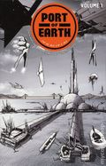 Port of Earth TPB (2018 Image) 1-1ST