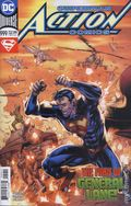 Action Comics (2016 3rd Series) 999A