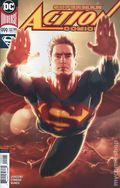 Action Comics (2016 3rd Series) 999B
