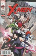 Astonishing X-Men (2017 4th Series) 9