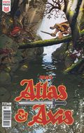 Atlas And Axis (2017) 3