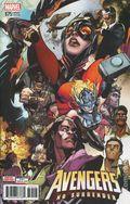 Avengers (2017 7th Series) 675L