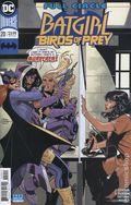 Batgirl and the Birds of Prey (2016) 20A