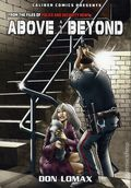 Above and Beyond TPB (2018 Caliber) 1-1ST