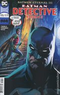 Detective Comics (2016 3rd Series) 976A