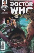 Doctor Who the Twelfth Doctor Year Three (2017) 13A