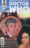 Doctor Who the Twelfth Doctor Year Three (2017) 13C