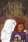 Archival Quality GN (2018 Oni Press) 1-1ST