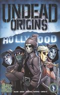 Hollywood Undead Origins (2017 Heavy Metal)