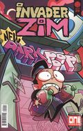 Invader Zim (2015 Oni Press) 29A