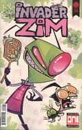 Invader Zim (2015 Oni Press) 29B