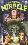 Mister Miracle (2017 DC) 7A
