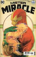 Mister Miracle (2017 DC) 7B