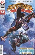 New Super Man (2016) 21A