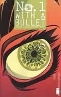No. 1 With a Bullet (2017) 5