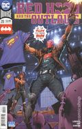 Red Hood and the Outlaws (2016) 20A