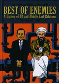Best of Enemies: A History of US and Middle East Relations HC (2012-2018 SelfMadeHero) 3-1ST