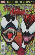 True Believers Venom and Carnage (2018) 1