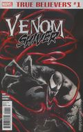 True Believers Venom Shiver (2018) 1