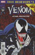 True Believers Venom Lethal Protector (2018) 1