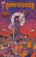 Vampironica (2018 Archie) 1A