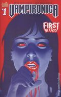 Vampironica (2018 Archie) 1D