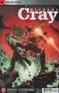 Wildstorm Michael Cray (2017 DC) 6B