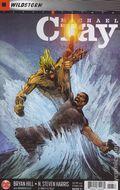 Wildstorm Michael Cray (2017 DC) 6A