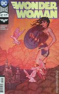 Wonder Woman (2016 5th Series) 42B