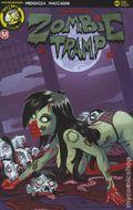 Zombie Tramp (2014) 45C