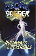 Cloak and Dagger Runaways and Reversals TPB (2018 Marvel) 1-1ST