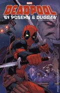 Deadpool TPB (2018 Marvel) The Complete Collection By Brian Posehn and Gerry Duggan 2-1ST