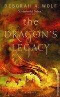Dragon's Legacy SC (2018 A Titan Books Novel) 1-1ST