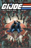 GI Joe A Real American Hero TPB (2011- IDW) 5-REP