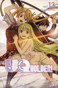 UQ Holder GN (2014- A Kodansha Digest) 13-1ST